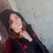Рита, 21, г.Медногорск