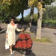 Татьяна, 63, г.Ульяновск