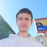 Сергей Микушев, 23, г.Петушки