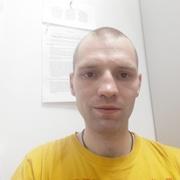 Ilya, 30, г.Пущино