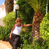 Вета, 49 лет, Рак, Санкт-Петербург