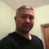 Такеш, 43 года, Рак, Алматы́