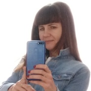 Светлана 41 год (Рак) Кропоткин