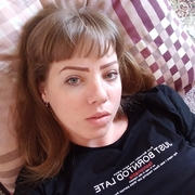 Анна, 25, г.Анапа