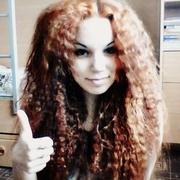 Юлианна 25 лет (Весы) Гаджиево
