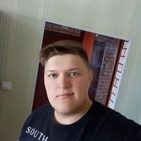 Илья, 24 года, Козерог, Екатеринбург