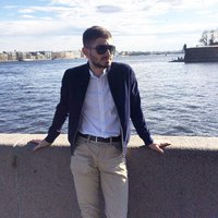 Руслан, 29 лет, Овен, Санкт-Петербург