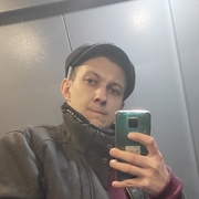 Костя Виноградов 27 Москва