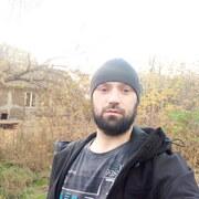 Димон, 31, г.Покровск