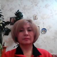 Ira, 53 года, Водолей, Москва