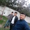 Бахриддин, 24, г.Душанбе