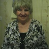 Любовь, 64, г.Кара-Балта