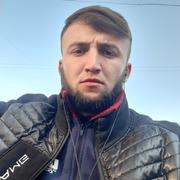 Исмоил, 23, г.Новокузнецк