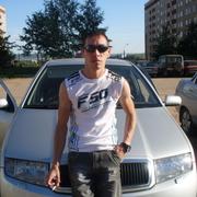 виктор абрамов, 35, г.Воткинск