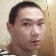 Стёпа Киприн, 21, г.Салехард
