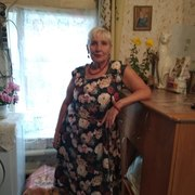 Галина, 66, г.Норильск