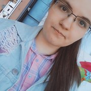 Катерина Волкова, 25, г.Гатчина