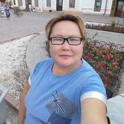 Елена, 40, г.Улан-Удэ