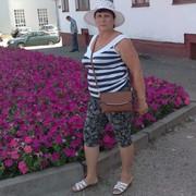 Тамара, 63, г.Кирсанов