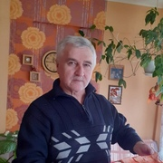 Андрей Смирнов 62 года (Близнецы) Петрозаводск