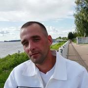 анатолий, 31, г.Кострома