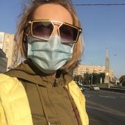 Ната 36 Москва