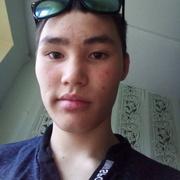 Игнат, 18, г.Нарьян-Мар