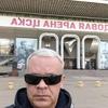Дима, 47, г.Белоозёрский