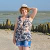 Елена, 53, г.Каменногорск