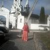 ЛЮБОВЬ, 57, г.Гусев