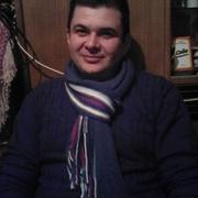 Дима 43 года (Водолей) Арбаж