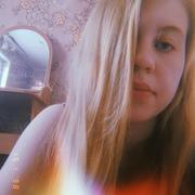 Виктория Оперенко 16 Барнаул