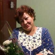 valentina61613, 73, г.Ершов