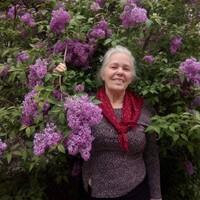 Людмила, 69 лет, Весы, Ростов-на-Дону