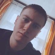 Алексей Туркин 20 Чита
