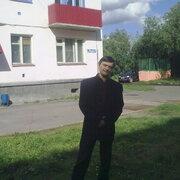 Дмитрий, 41, г.Инта