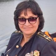 Нина, 54 года, Водолей