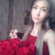 Кристина Теплова, 23, г.Абакан