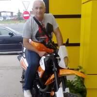 ИГОРЬ, 54 года, Лев, Алушта