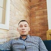 Arki Lvnov, 34, г.Якутск