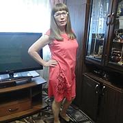 Марина, 56, г.Гусь Хрустальный