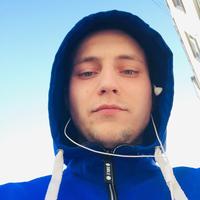 Кирилл, 24 года, Телец, Сапожок