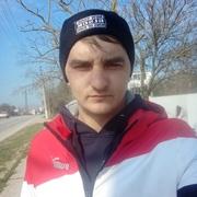 Женя Семенихин, 25, г.Керчь