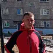 Алексей 26 Новосибирск