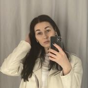 ирина, 25, г.Брянск