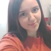 Виктория 26 лет (Овен) Кривой Рог