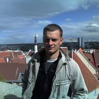 Алексей, 41 год, Дева, Санкт-Петербург