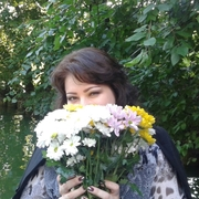 Натали 40 лет (Весы) Дмитров