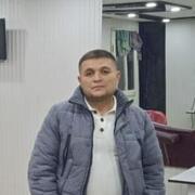 Отабек Бердиназаров, 45, г.Навои