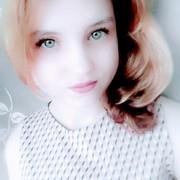 Наталья, 26, г.Ярцево